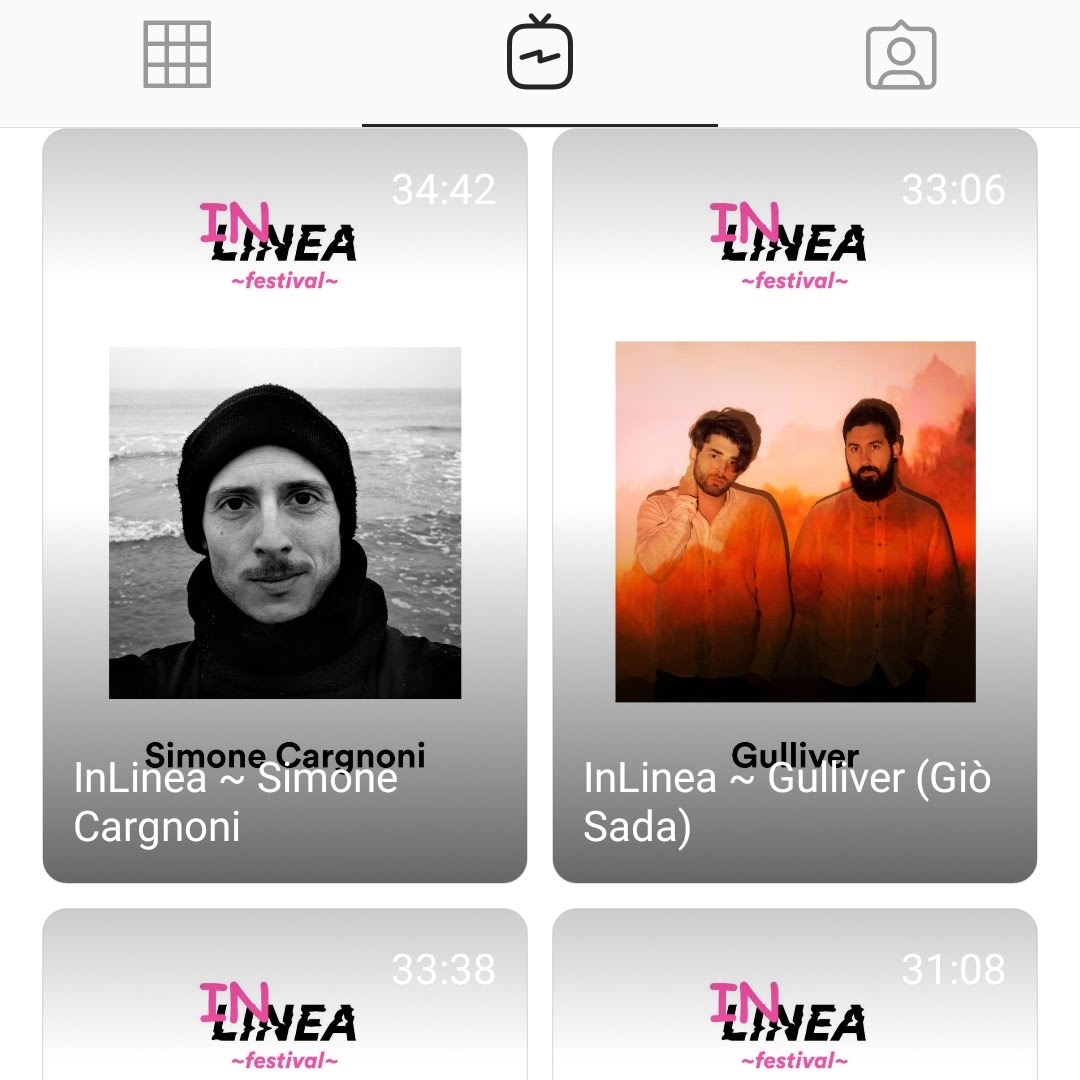 InLinea ig - foto 1 - 1080x1080