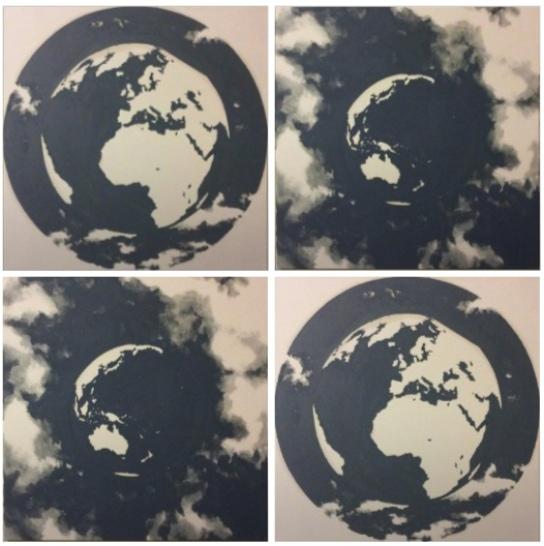 5 climate _ La terra gira il cielo scorre